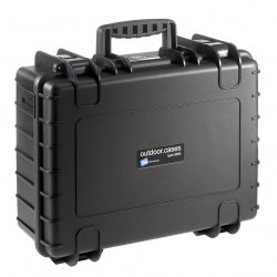 B&W Outdoorcase Typ 5000-B