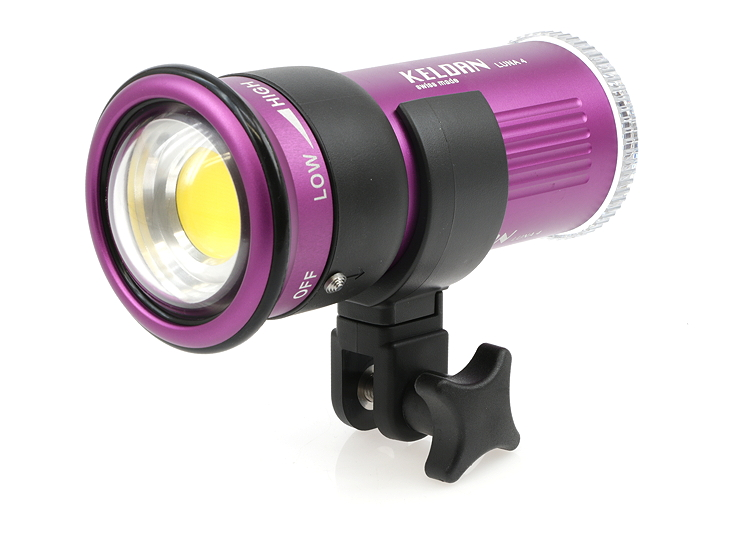 KELDAN 4X Video Light