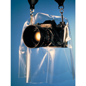 Ewa Marine C-35 light weight SLR-rain cape without front port