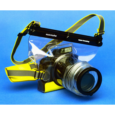 Ewa Marine U-AZ for SLR-cameras with extra long tele-lenses