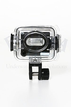 Cool Flash Nano Strobe with housing