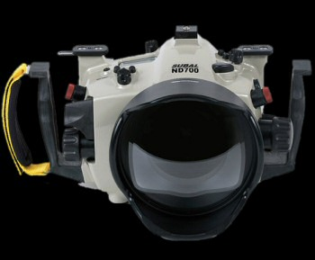SUBAL ND700 for Nikon D700