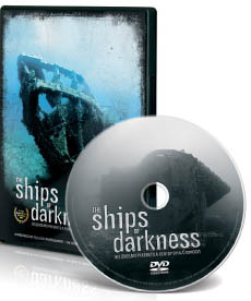 """The ships of darkness"""