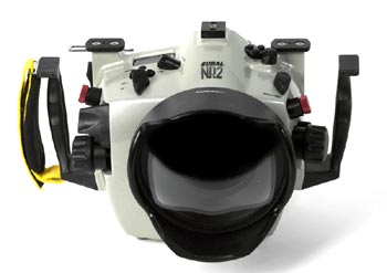 Subal ND2 for Nikon D2H & D2X
