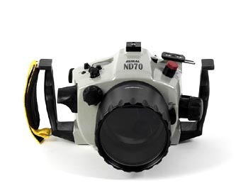 Subal ND70 for Nikon D70